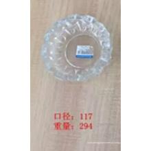 Cinzeiro de vidro com bom preço Kb-Hn07689