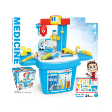 Newly Kids Pretend Play Toy Doctor Medical Set Toy (H5931057)