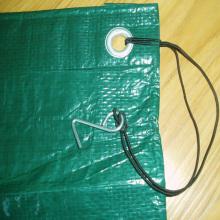 قماش غطاء الحبل هوكس