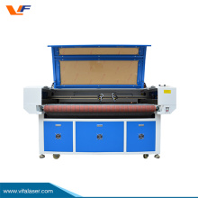Two Laser Head Automatic Feeding Laser Cutting Machine