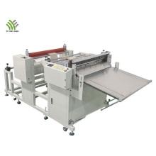Machine de refente de papier automatique