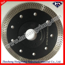 Super Thin Diamond Blade for Cutting Ceramic Tiles