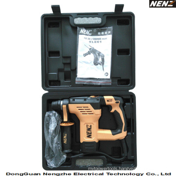 Nz30 China Combination Rotary Hammer with Safe Clutch