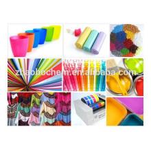 Cationic Violet 16 300% colorantes para ropa Colorantes vioticos catiónicos