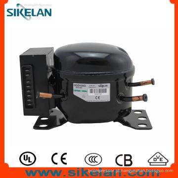 Novo L Série 12 V 24 V DC Compressor Qdzh30g R134A Lbp Mbp