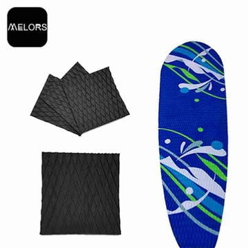 Melors Surf Grip Traction Deck Pad Tekme Pedleri