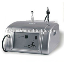 Portable oxygen jet peel facial machine