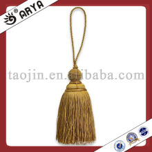 Decorative Tassel Curtain Fringe/Trimming For Home Fitment