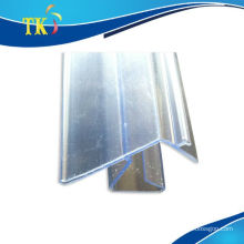 popular plastic data strip/price strip