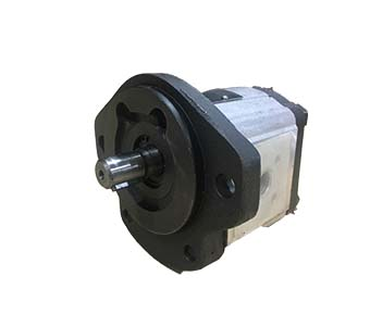 External gear pump High Performance
