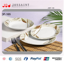 20PCS Porcelain Dinnerware