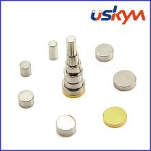 Round Neodymium Magnets (D-008)