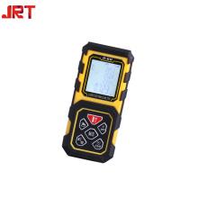 medidor de distancia de láser de mano pluma ultrasónico de bajo costo 40 m