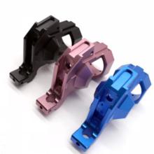 Titanium cnc milling service online