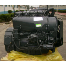 Two-Stage Low-Pollution 66/2500kw/Rpm Diesel Engine