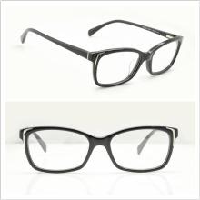 Acetate Eyewear Lunettes de lecture Cadres optiques Lunettes de style nouveau (VPR23O-A)