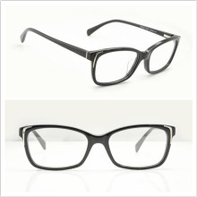 Acetate Eyewear Reading Glasses Optical Frames New Style Eyeglasses (VPR23O-A)