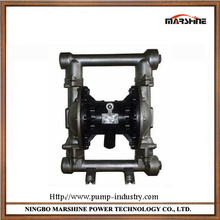 QBY series Horizontal diaphragm stainless steel pump