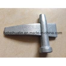 Schlitz-Pin und Wedge in der Konstruktion Aluminium-Schalung verwendet