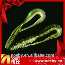NOEBY 6cm/1g outstanding soft plastic bait lure with a great action