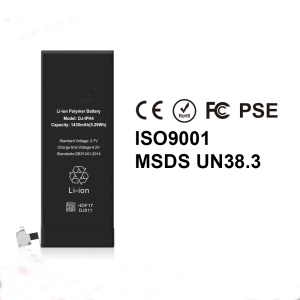 batterie lithium polymère price pour iphone 6 6G