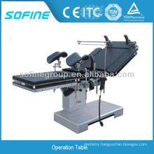Manufacture Electric Obstetric Operation Table