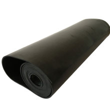 Factory Outlets for Rubber Sheet Floor Mat Anti-slip Black Foam Rubber Sheet supply to St. Helena Manufacturer