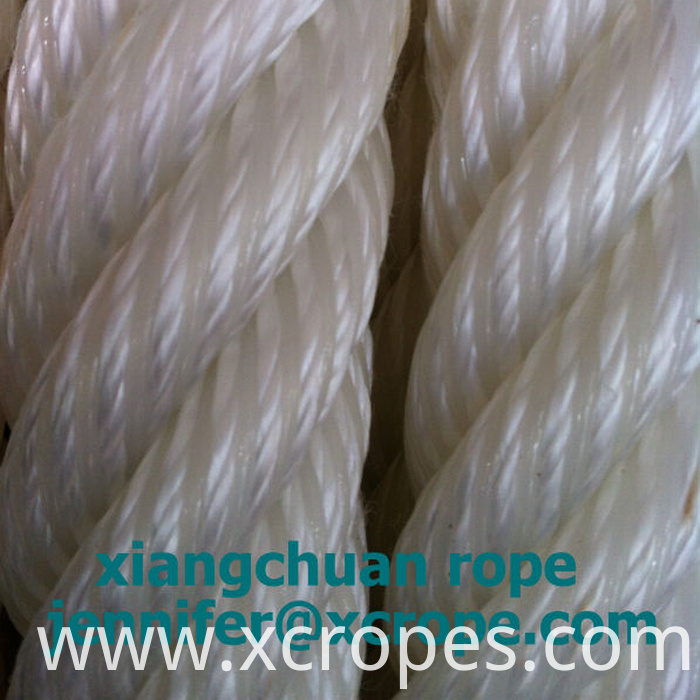 6 Strands Atlas Rope Dia4mm-120mm