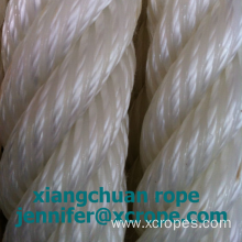 Aramid Rope Dia4mm-120mm Mooring Rope