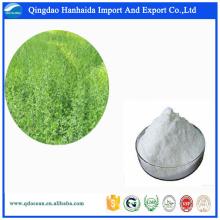 Artemisinina chinesa CAS da medicina erval NENHUM 63968-64-9