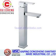 Single lever tall basin faucet 5002