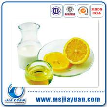 Lebensmittelqualität von Zitronensäuremonohydrat