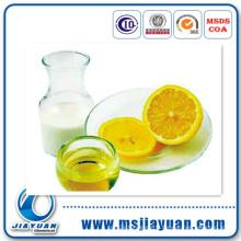Catégorie comestible de monohydrate d'acide citrique