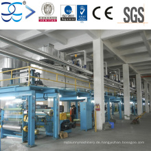 1300mm heiße Verkaufs-Beschichtungsmaschine für BOPP Klebeband