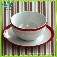 Factory Restaurant Ceramic Soup Bowl Wholesale