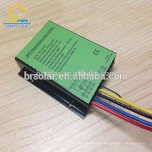 Controlador de carga solar Auto PWM 12V24V