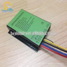 Controlador solar da carga de 12V24V auto PWM