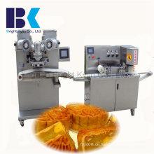 Qualität und stabile Performance von Moon Cake Machine