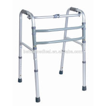 aluminum folding elderly walker price