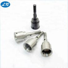 Lathe Part Machining Custom Precision Stainless Steel Brass Aluminum Cnc Metal Micro Machining Cnc Turning OEM Non-standard