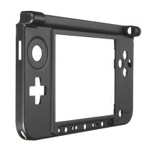 Logement Shell Cover Case Original Bottom Middle Frame Kits de remplacement pour Nintendo pour 3DS XL / LL Console de jeu