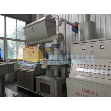 High Quality Wood Pellet Mill for Sale