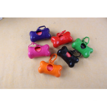 Colorful Dog Garbage Bags, Pet Product