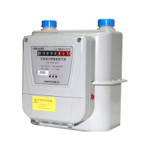 Wireless Remote Radio Gas Meter for AMR Metering System