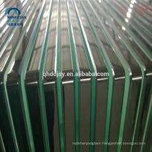 12mm thick clear tempered glass wholesale price
