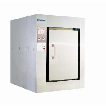 Stérilisateur thermique à grande température à base de biobase