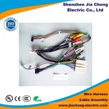 Изготовленный на заказ сборки кабеля и проводки провода фабрики Шэньчжэня