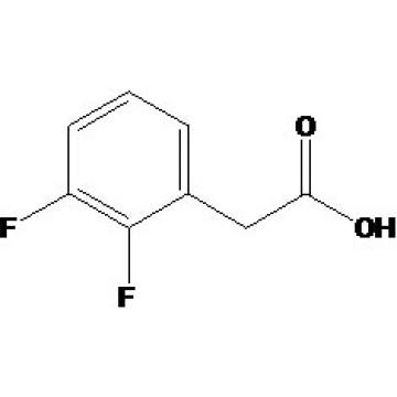 Acide 2, 3-difluorophénylacétique N ° CAS: 145689-41-4