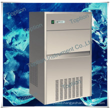 Newest low price home bullet shape ice machine for sales