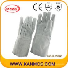 Перчатки из нержавеющей стали для промышленной безопасности (11122)